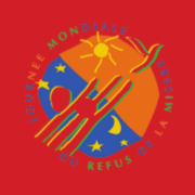Les Equipes Populaires - logo collectif contre la pauvreté Tournai