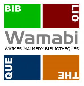 Les Equipes Populaires - logo Bibliothèque Malmedy