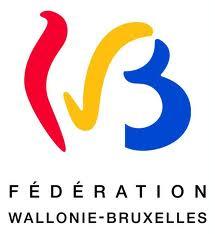 Les Equipes Populaires - Logo fédération wallonie bruxelles