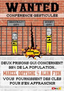 Les Equipes Populaires - Conf Alain et Marcel wanted_redbrick