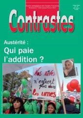 Austérité : Qui paie l'addition ? (Janvier 2012)