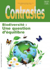 Biodiversité : Une question d'équilibre (Mai 2012)
