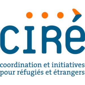 Logo - CIRE