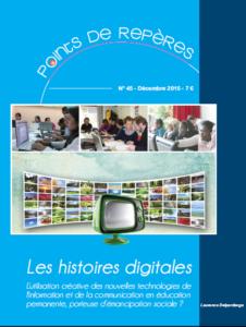 Les Equipes Populaires-Histoires digitales étude