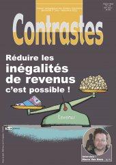 Réduire les inégalités de revenus c'est possible ! (Mars 2011)