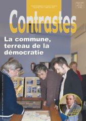 La commune, terreau de la démocratie (Juillet 2012)