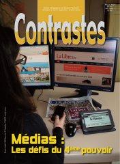 Médias : Les défis du 4ème pouvoir (Septembre 2013)