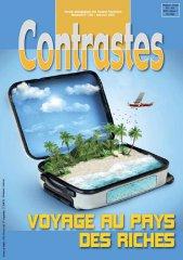 Voyage au pays des riches (Mai 2013)