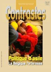 Politique d'asile. La Belgique forteresse (Janvier 2014)