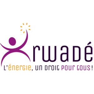 Logo - RWADE - Energie droit pour tous