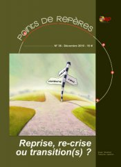 Reprise, Recrise ou Transition(s) ? (PR 36 - 2010)