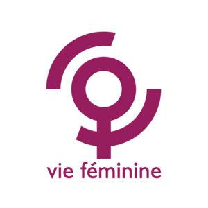 Logo - Vie Feminine