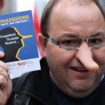 Les Equipes Populaires - Campagne - Demasquons les mots qui mentent - photos