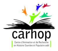 Logo Carhop