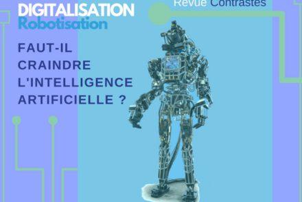 robotisation _ Les Equipes Populaires