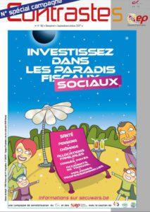 Investissez dans les paradis sociaux