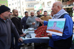 contrastes palestine-les equipes populaires