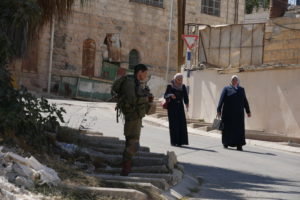 contrastes palestine - les equipes populaires