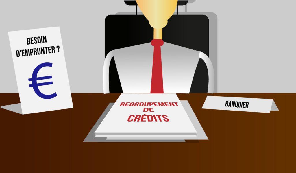 Regroupements de crédits