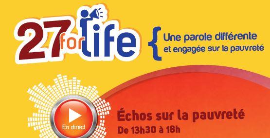 Emission radio - Les Equipes Populaires