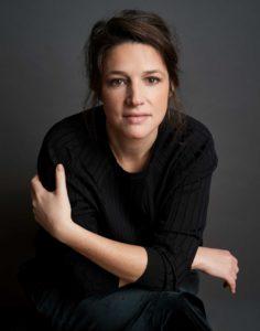 Ariane Estenne _ Equipes Populaires