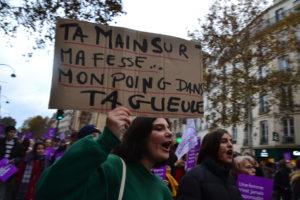 Contrastes féminisme - Les Equipes Populaires