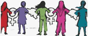 contrastes féminisme -collectif kahina